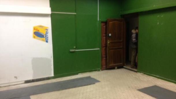 помещение под ресторан с вытяжкой в центре Москвы