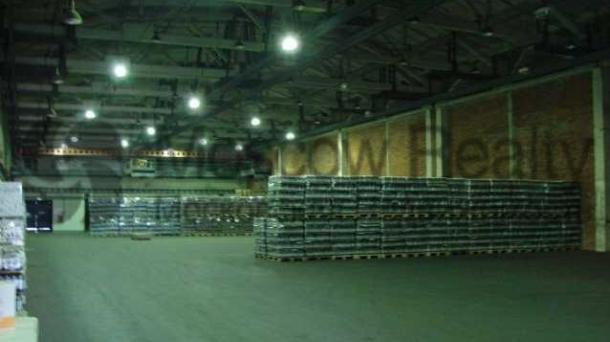 склад 1700м2 в Одинцово