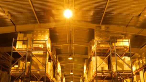 Сдается складское помещение 3500м2,  ВАО, прямая аренда