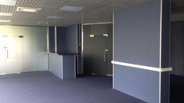 Офис в Миракс-Парк