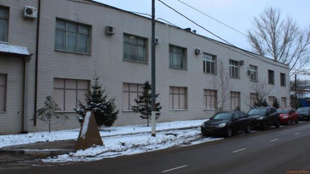 Продажа офисно-складского комплекса