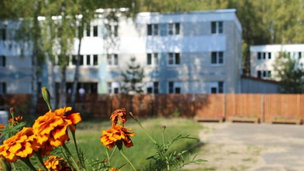 Готовый бизнес 3000м2, Нижегородская обл,  Володарский р-н,  поселок Ильино