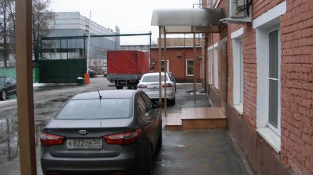 Отапливаемый склад 67.2 кв.м. в Одинцово