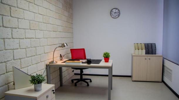 Офис в БЦ Румянцево