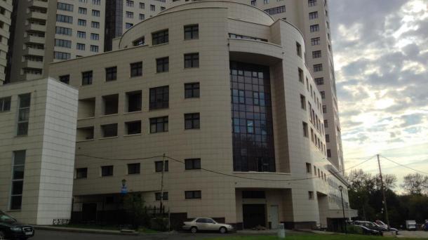 Долгосрочная аренда офиса