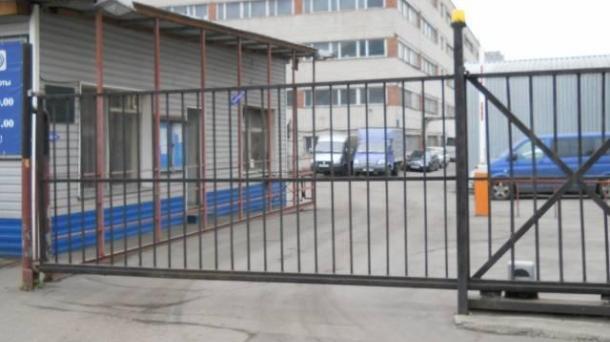 Отапливаемый гараж 36 кв.м. под склад или производство