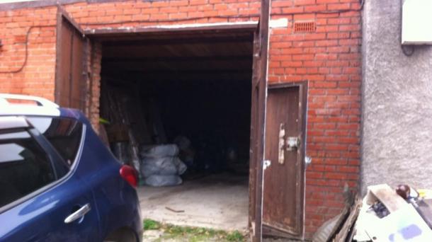 Сдам гараж ГСК 6