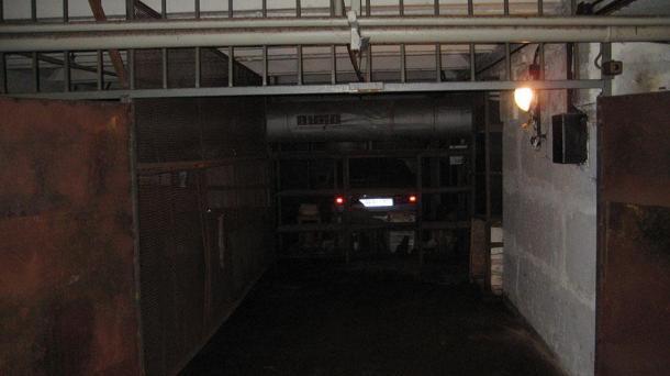 Продается охраняемый гараж в ГСК-13