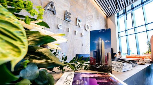 БЦ Аэро-Сити офис в аренду 260,38 м2