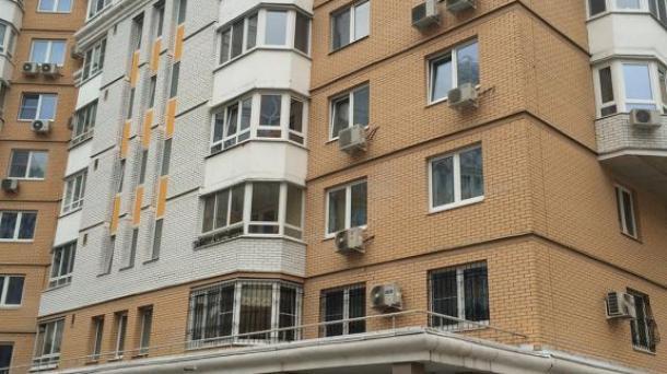 Офис 137м2, ул Радиальная 6-я,  д 3 к 10