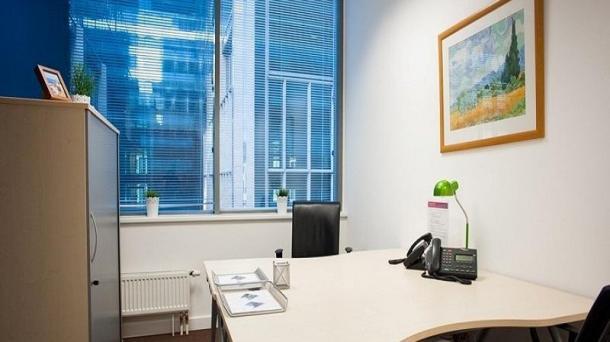 Премиум офис в БЦ на Белорусской
