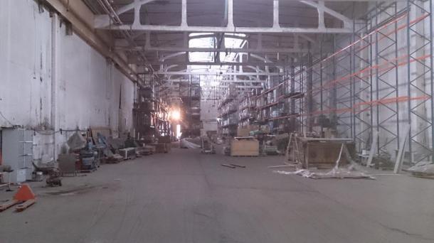 Складское, производств. помещение, 50 - 10000 м²