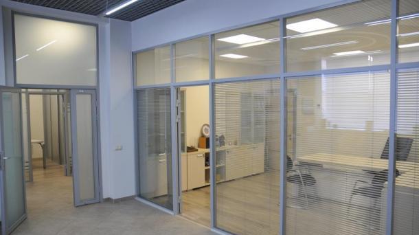 Офис 126м2, Хлебозаводский проезд,  д 7 стр 9