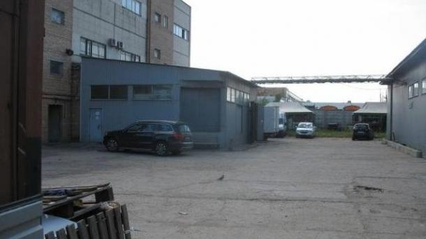 Офис под юр. адрес 8 кв. м., 18 ИФНС.