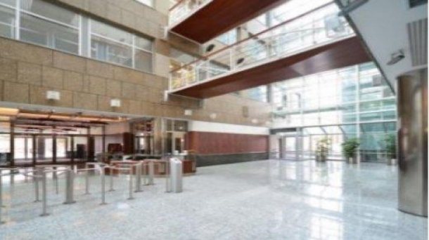 Офис 230м2, улица Гашека, 7