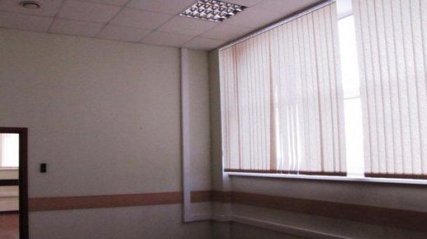 Офис 539.8м2, Переведеновский переулок, 13с18