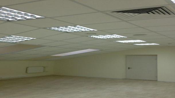Офис 300м2, Менделеевская