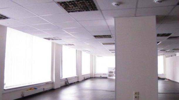 Офис 1097.2м2, Переведеновский переулок, 13с18