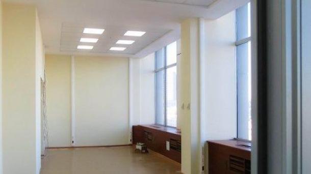 Офис 59.8м2, Смоленская