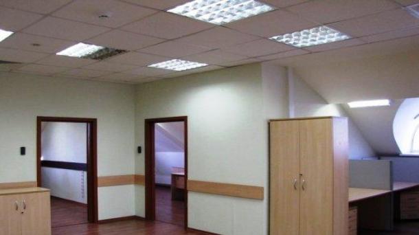 Офис 186м2, Электрозаводская