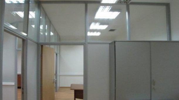 Офис 80м2, переулок Сивцев Вражек, 25