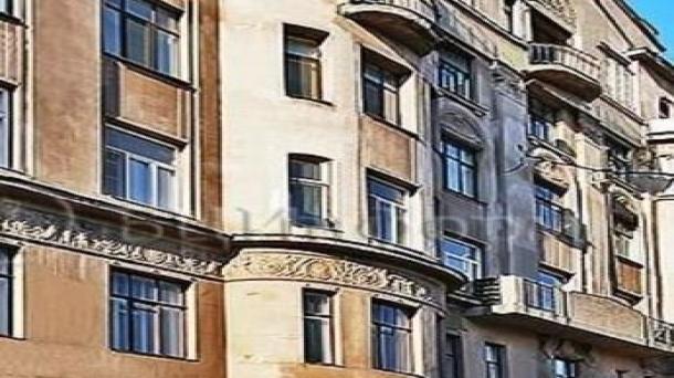 Офис 154м2, Архангельский переулок, 7