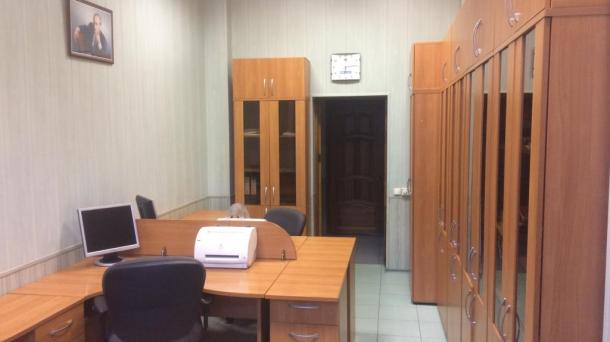 Юр. адрес 18м2, метро  Котельники
