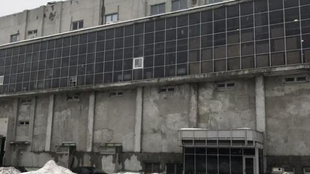Склад 466.7 м2, Московская обл,  Красногорский р-н,  село Ангелово