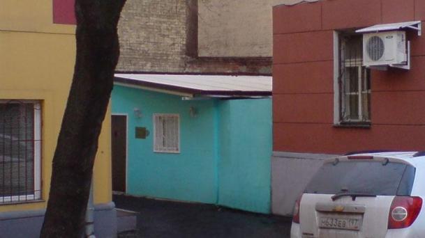 Продажа помещения на Лубянке