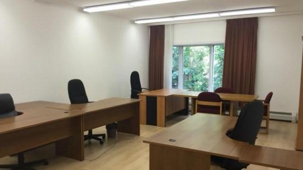 Офисы 30-40 кв. м в Куркино