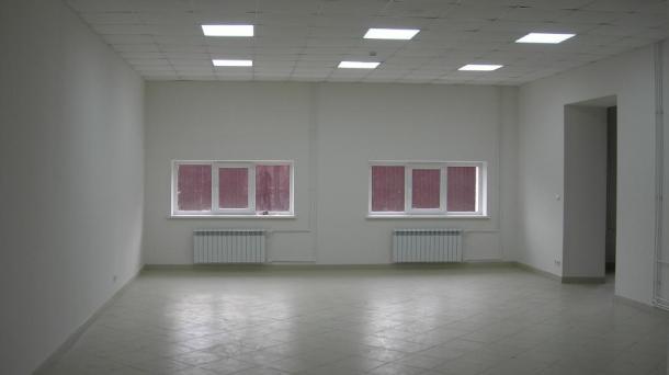 Офис 96м2, Щелковская