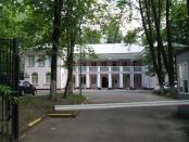 Здание и зем. участок в собственности в Москве