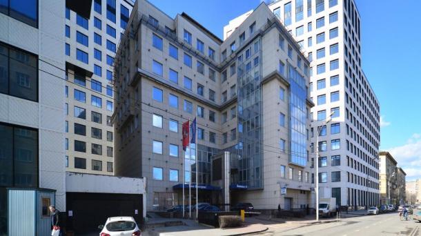 Офис 106м2, ул Можайский Вал,  д 8Б