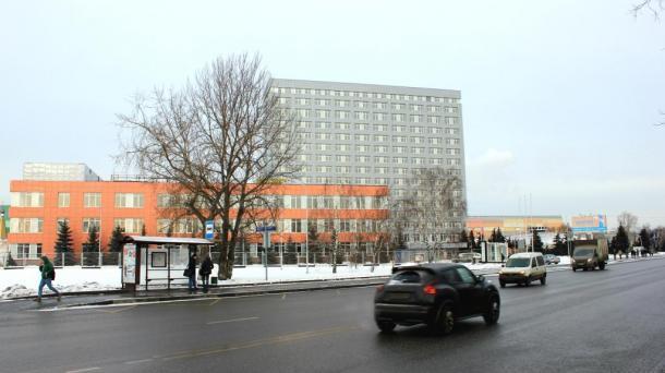 Офис 354.75м2, Волгоградский пр-кт,  д 42