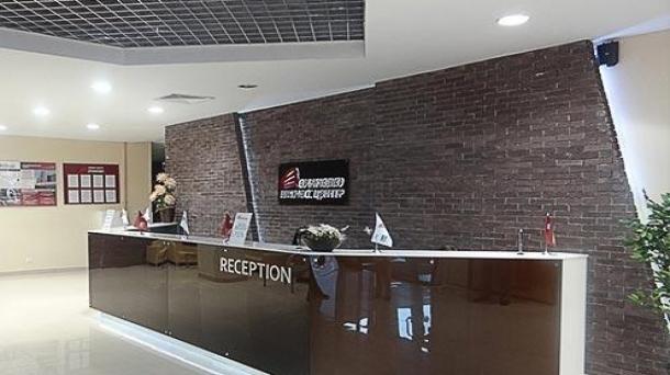 Площадь под офис 171.4м2, Москва, метро Аннино