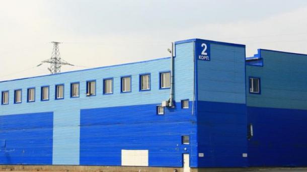 N134 Сдам склад от 450 м2 Горьковское ш. 1 км. от МКАД