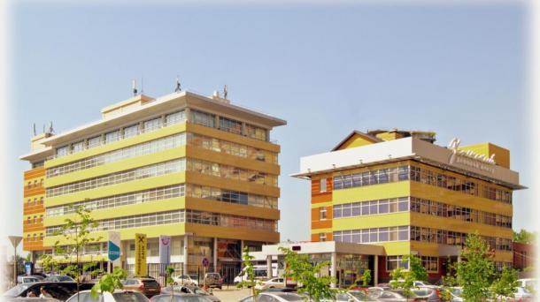 офис в Красногорске