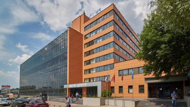 Офис в аренду - 405,6 кв.м. - м. Владыкино, СВАО
