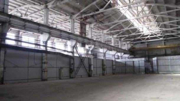 Помещение под производство 12000м2, метро Выхино