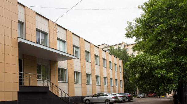 Здание 1436 м2 , метро Павелецкая
