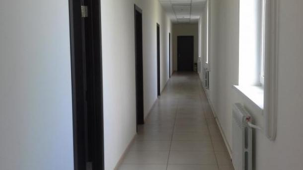 Офисный центр на Волгоградском проспекте