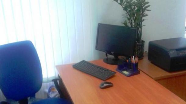 Аренда рабочего места в офисе