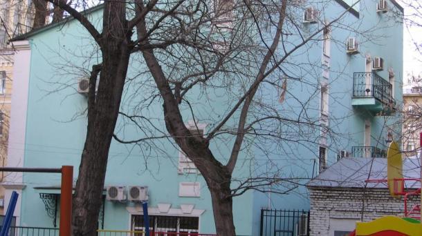 Здание 590 м2 , метро Проспект Мира