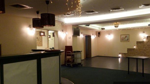 Помещение под кафе 280м2, Научный проезд