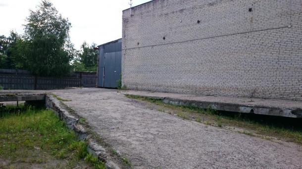 ID1540 Склад 502 м² Носовихинское ш. 14км от МКАД
