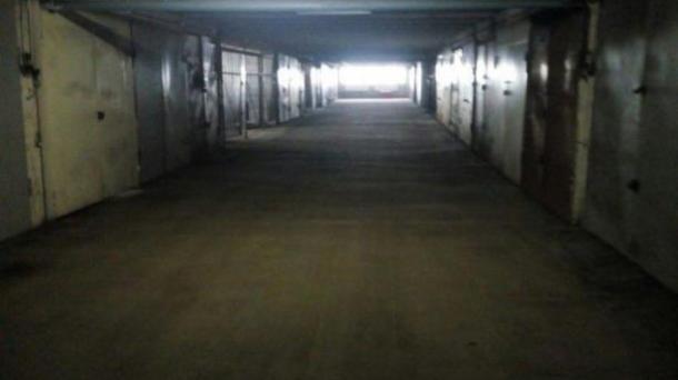 Гараж 18 м2, метро Щелковская