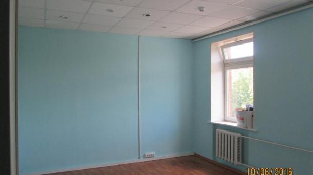 Офис 32.1 м2