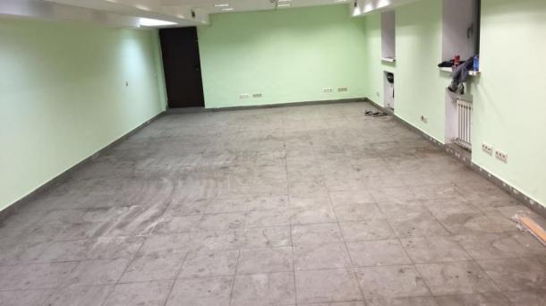 Аренда Торговой площади КАрамышевская наб. 50