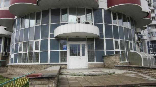 Офис 144м2, Пролетарский пр-кт,  д 7