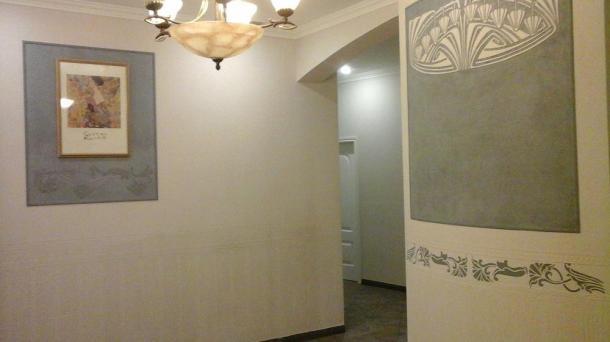 Офис 137м2, ул Макаренко